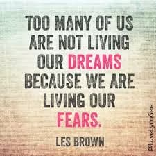 Health anxiety Dreams & Fears - BWRT UK