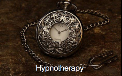 Therapies-hypnotherapy