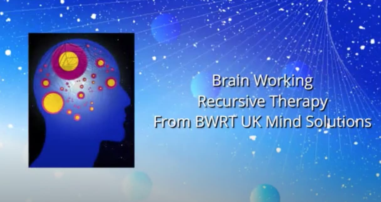 BWRT UK Brain Working Recursive Therapy Dunstable Beds