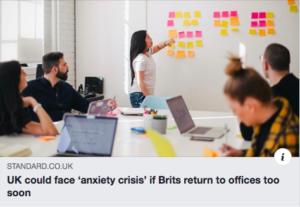 UK Mental Health Crisis