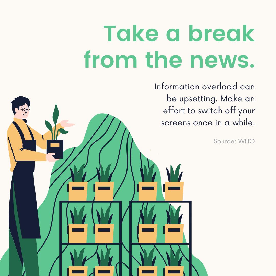 Info Overload…