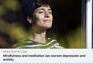 Anxiety, Panic…